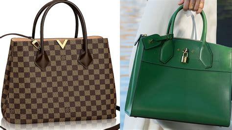 louis vuitton latest handbags collection  youtube