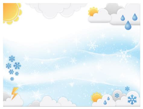 Weather Background Smart Exchange Usa Weather Background
