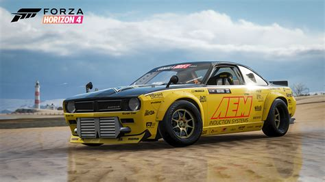 Formula Drift Car Pack Comes To Forza Motorsport 7 And
