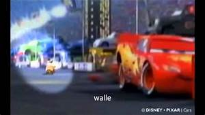 Vidéo De Cars 3 : misterios pixar parte 2 youtube ~ Medecine-chirurgie-esthetiques.com Avis de Voitures