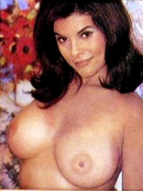 Adrienne Barbeau Nude Pics — This Actress Had Huge Tits