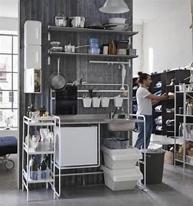 Ikea Küche Pimpen : sunnersta minik che im katalog wohnung ikea zum einfachen umziehen k che pimpen ikea ~ Eleganceandgraceweddings.com Haus und Dekorationen