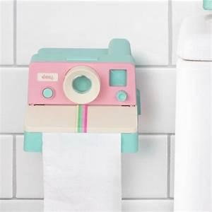 Dévidoir Papier Toilette : devidoir papier wc d vidoir papier wc toq blanc achat ~ Nature-et-papiers.com Idées de Décoration