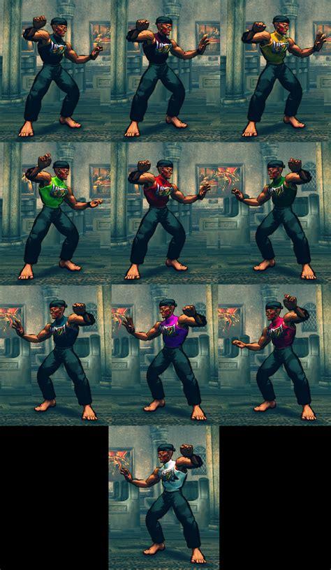 Ultra Street Fighter 4 Pc Custom Skin Thread Page 314