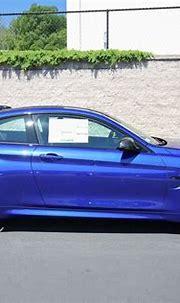 New 2020 BMW M4 2dr Car in Ridgefield #20028   BMW of ...