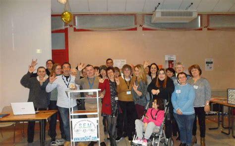 cours de cuisine lot et garonne tous mobilisés pour les handicapés sud ouest fr