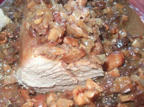 cuisiner le filet mignon de porc en cocotte flo en cuisine filet mignon de porc sauces noix noisettes