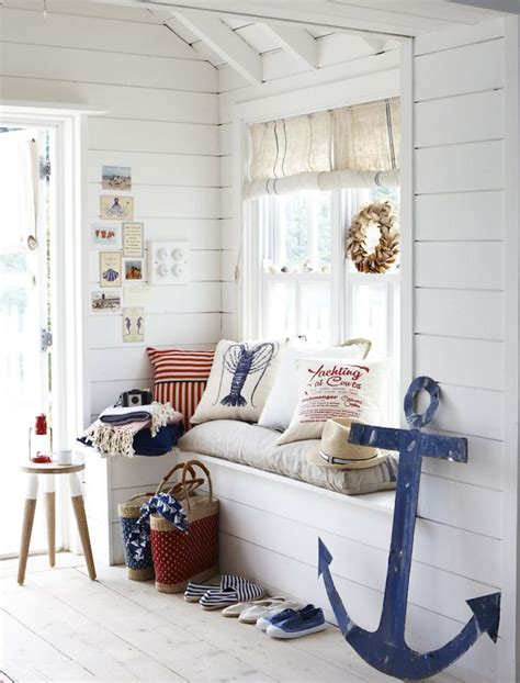 Nautical Home Decor Ideas by 50 Best Home Decoration Ideas For Summer 2017