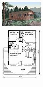 1000+ ideas about Small Cabin Plans on Pinterest