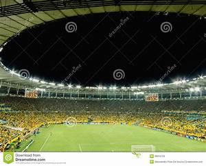 Maracana Stadium Editorial Image | CartoonDealer.com #21625952