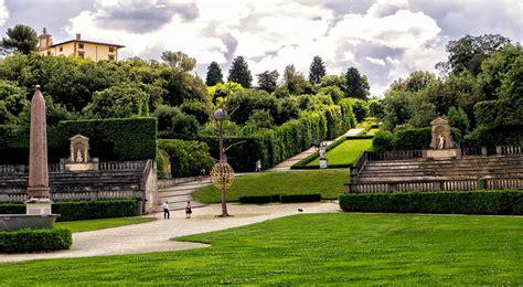 ingresso giardino boboli giardino di boboli le gallerie degli uffizi