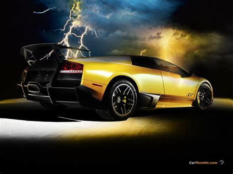 5 Free High Definition Performance Car Wallpapers