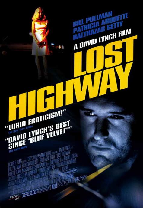 Lost Highway lost highway posters from poster shop