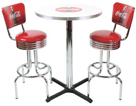 cuisine vintage 馥s 50 mobilier coca cola vintage décoration us 50 39 s et 60 39 s