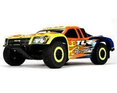 scale   dirt oval modified body kit  vintage