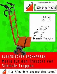 Sackkarren Für Treppen : schmaletreppen trasport auf treppe ~ Watch28wear.com Haus und Dekorationen