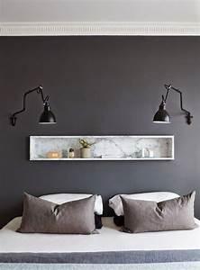 Applique Murale Chambre à Coucher : applique chambre adulte elegant applique murale chambre ~ Dailycaller-alerts.com Idées de Décoration