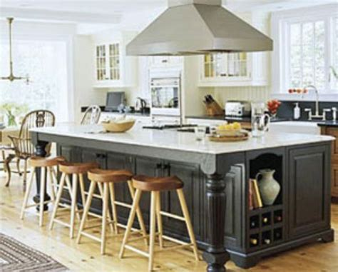 kitchen island with seating and storage large kitchen island with seating and storage kitchens