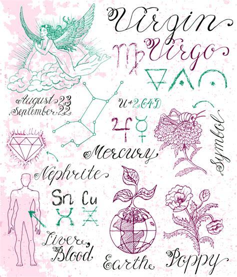 virgo  virgin astrologyzodiac