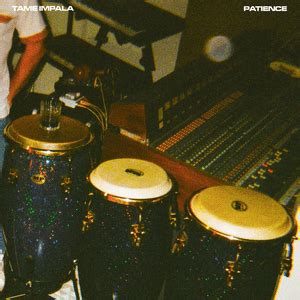 patience tame impala song wikipedia