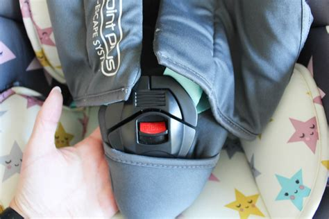 cosatto hubbub isofix group    car seat review