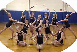 Baton Twirling Camp Smithtown Booster Club