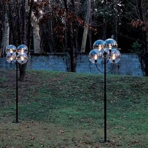Lampadaire Exterieur Pas Cher : lampadaire exterieur design pas cher ~ Melissatoandfro.com Idées de Décoration