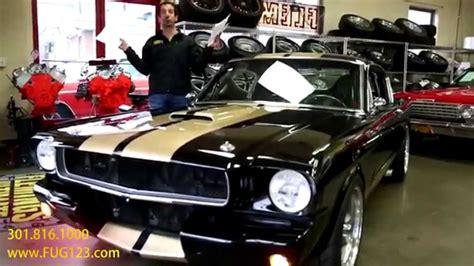 ford mustang gtr hertz  sale  test drive