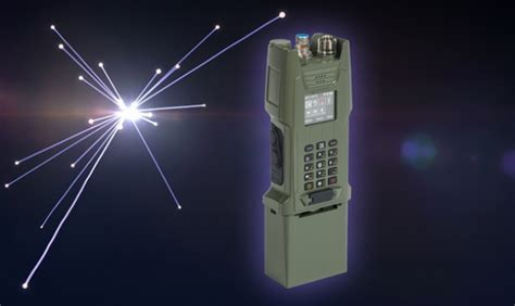 bureau thales thales unveils broadband tactical software defined radio