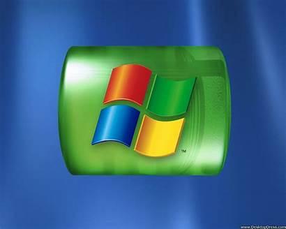 Windows Xp Desktop 3d Wallpapers Server Center