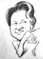 May L - Caricature Artists