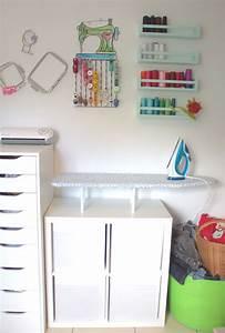 Nähzimmer Einrichten Mit Ikea : n hzimmer einrichten ikea mit vervliest und zugen ht mein blick hinter die kulissen 11 n 25c3 ~ Orissabook.com Haus und Dekorationen