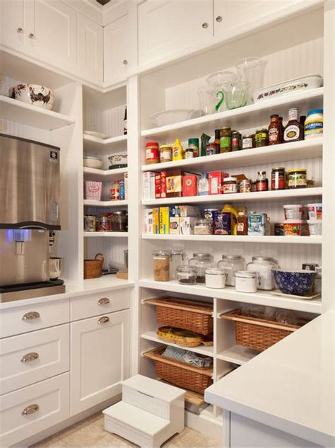large kitchen pantry cabinet what would your walk in pantry look like 6802