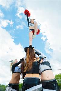 Certification Of Recognition Tips To Prevent Cheerleading Injuries Dr David Geier