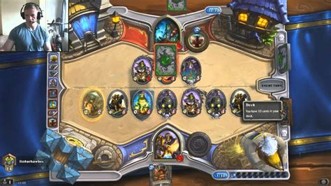 Hearthstone Decks Mage Mech by Hearthstone Contructed Anti Mech Mage Deck 1 Paladin