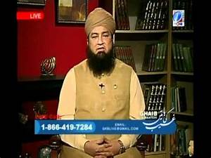 Prog.#54 May 13, '12 - Ghaib-Ki-Baatein by Hazrat Maulana ...