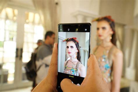berbagi momen  smartphone berkualitas optimal