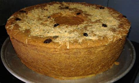 Letakkan pisang kemudian keju diujung roti. ANEKA RESEP MASAKAN: CAKE PISANG KEJU KISMIS