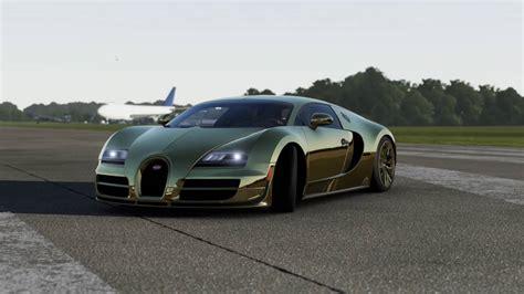 Bugatti Test Track by Forza Motorsport 6 Apex Beta Bugatti Ss Top Gear