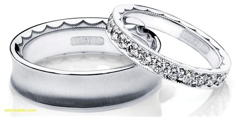 New Wedding Rings Sets For Him And Her