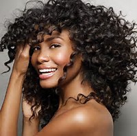 Image result for Black Women Hair Done