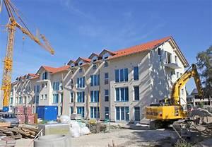 Kfw 70 Förderung Neubau : neubau einer altersgerechten wohnanlage in baar ebenhausen als effizienzhaus kfw 70 bauhandwerk ~ Yasmunasinghe.com Haus und Dekorationen