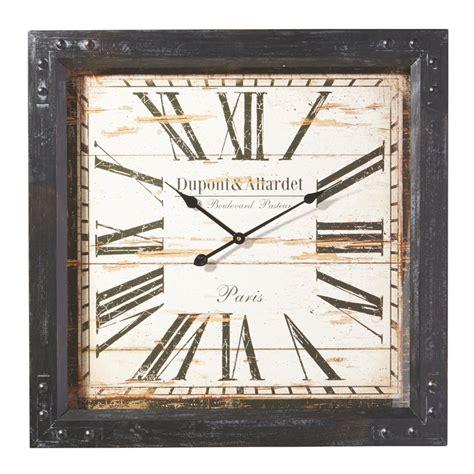 Wanduhr Holz Glas # Deptiscom > Inspirierendes Design für
