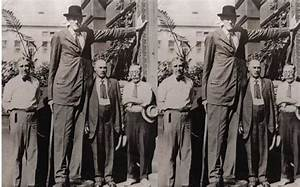 Tallest People in History Until 2017, Top 10 List