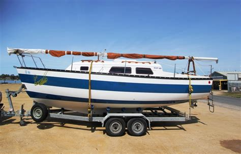 Boat Sales Paynesville Vic by Sunbird 25 Trailer Boats Boats For Sale