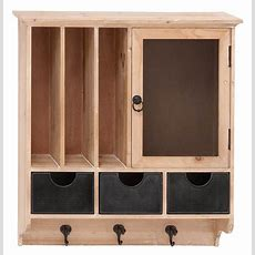 Dolce Wall Cabinet, Dark Espresso  Walmartcom