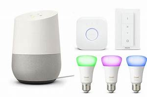 Interrupteur Compatible Google Home : bon plan plusieurs packs complets google home avec ~ Nature-et-papiers.com Idées de Décoration