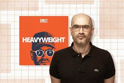 Heavyweight Goldstein Jonathan Podcast Timna Somewhere There