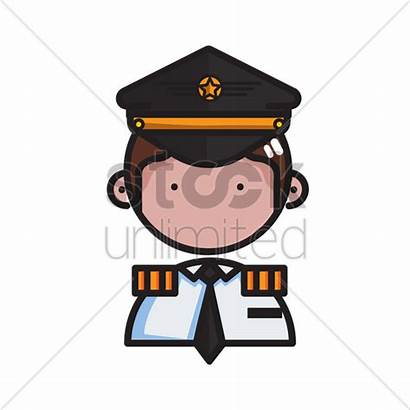 Security Guard Vector Graphic Illustration Stockunlimited Vectors
