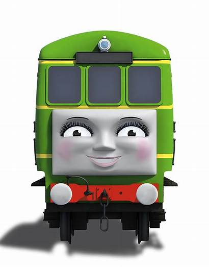 Wiki Wikia Ttte Thomas Blister Engine Tank